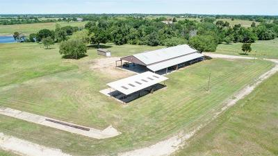 Bellville Farm & Ranch For Sale: 5835 Smith