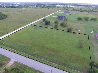 Katy Residential Lots & Land For Sale: 20002 Katy Prairie Drive