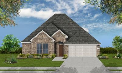 Pearland Single Family Home For Sale: 7702 Timberside Drive