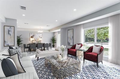 Meyerland Single Family Home For Sale: 5023 Braesvalley Drive