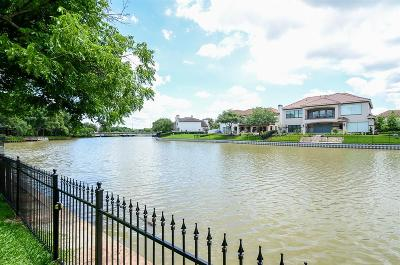 Sugar Lakes Single Family Home For Sale: 1102 Oyster Bay Dr Drive