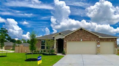 Tomball Single Family Home For Sale: 30826 Berkshire Downs Drive