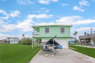 Single Family Home For Sale: 4202 Mason Drive