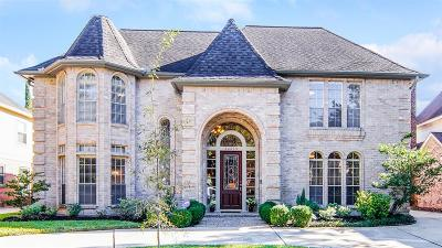 Katy Single Family Home For Sale: 20635 Prince Creek Drive