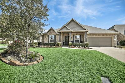 Spring Single Family Home For Sale: 25314 Hillside Meadow Drive