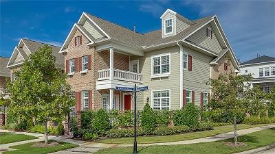 The Woodlands Single Family Home For Sale: 2600 Admiralty Bend Lane