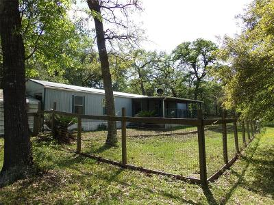 New Ulm Country Home/Acreage For Sale: 25639 Squirrel Road