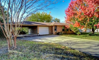 Polk County Single Family Home For Sale: 508 Rals Drive