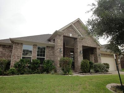 Cypress Single Family Home For Sale: 19422 Stanton Lake Drive