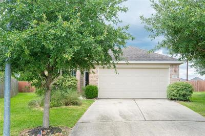 Cypress Single Family Home For Sale: 18130 Hillock Glen Lane