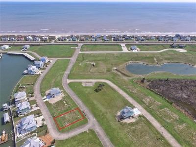 Galveston County Residential Lots & Land For Sale: 4006 Sea Grass Lane