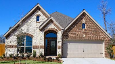Tomball Single Family Home For Sale: 25119 Mountclair Hollow Lane
