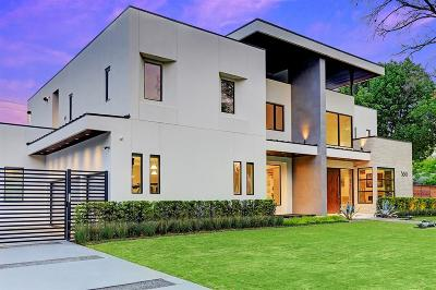 Tanglewood Single Family Home For Sale: 5661 Cedar Creek Drive