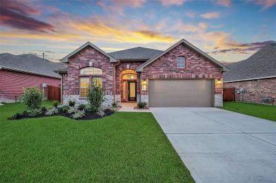 Conroe TX Single Family Home For Sale: $268,240