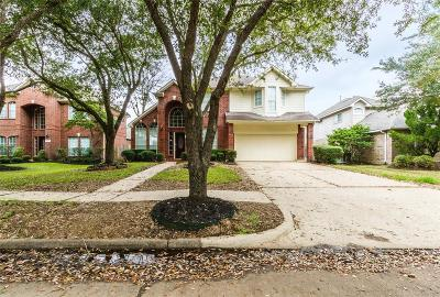 Sugar Land Single Family Home For Sale: 1138 Evandale Lane
