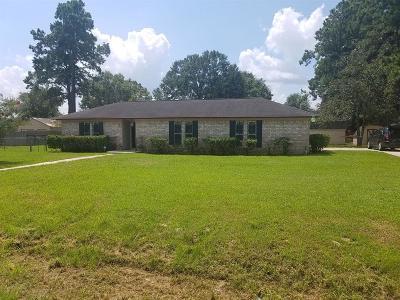 Porter Single Family Home For Sale: 16492 Porter Lane