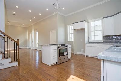Single Family Home For Sale: 3807 Menard Street