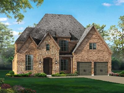 Conroe Single Family Home For Sale: 1120 Great Grey Owl Court