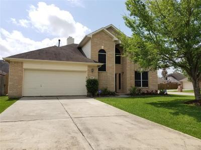 La Porte Single Family Home For Sale: 202 Cullen Court