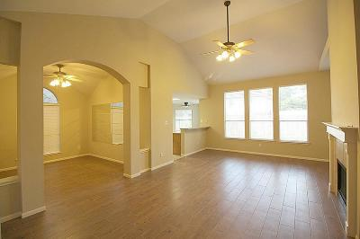 Sugar Land Single Family Home For Sale: 16810 Dunbar Grove Court