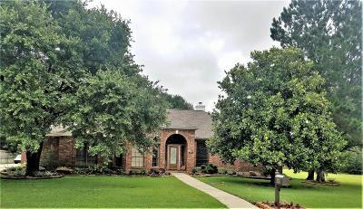 Single Family Home For Sale: 175 April Wind Drive E