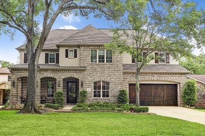 Houston Single Family Home For Sale: 13926 Kingsride Lane