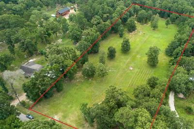 Conroe Residential Lots & Land For Sale: Crowley Road