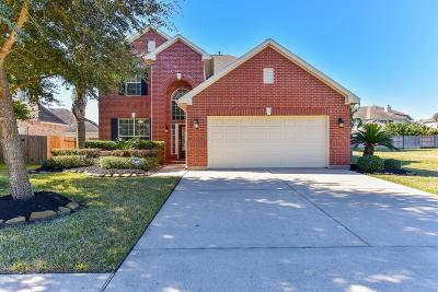 Single Family Home For Sale: 2210 Water Way