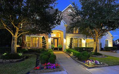 Cypress Single Family Home For Sale: 11810 Hallowed Stream Lane