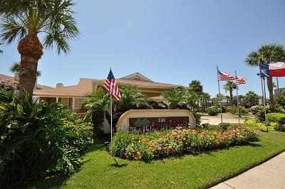 Galveston TX Condo/Townhouse For Sale: $89,995