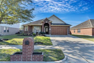 Deer Park Single Family Home For Sale: 1813 S Everglades Drive