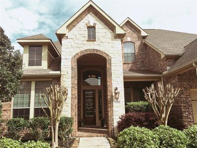 Sugar Land Single Family Home For Sale: 7119 Tiedmann Park Way