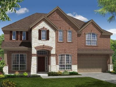 Pearland Single Family Home For Sale: 2208 Briarstone Bluff Crossing