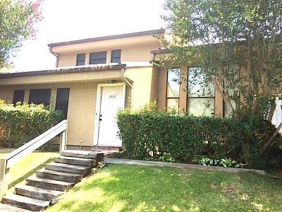 La Porte Condo/Townhouse For Sale: 3733 Sunrise Drive #1