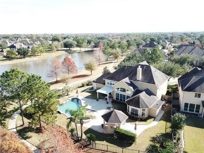 Sugar Land Single Family Home For Sale: 11002 Wooddale Bridge Court