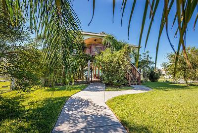 San Leon Single Family Home For Sale: 106 15th Street