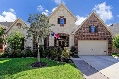 Kingwood Single Family Home For Sale: 2513 River Oak