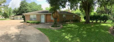 La Porte Single Family Home For Sale: 9521 W Catlett Lane W