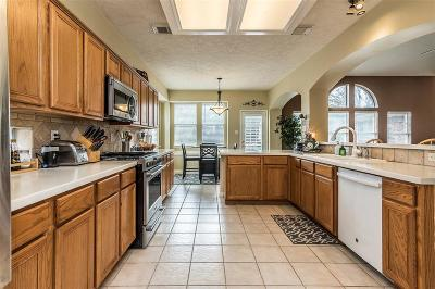League City Single Family Home For Sale: 3219 Flower Reef Circle