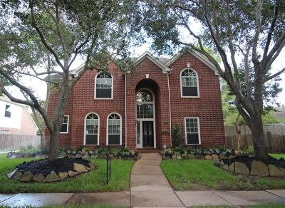 New Territory Single Family Home For Sale: 1011 Burchton Drive
