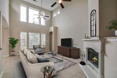 Single Family Home For Sale: 3521 Arezzo Circle