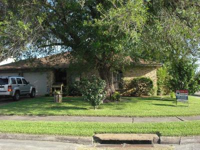 Channelview Single Family Home For Sale: 15026 Peachmeadow Lane