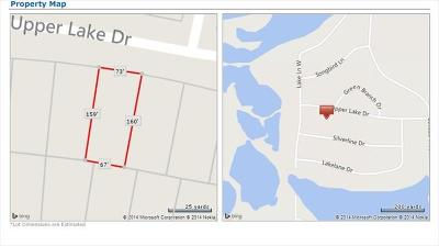 Humble Residential Lots & Land For Sale: 3218 Upper Lake Drive