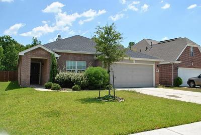 Dickinson, Friendswood Rental For Rent: 118 Easton Glen Lane