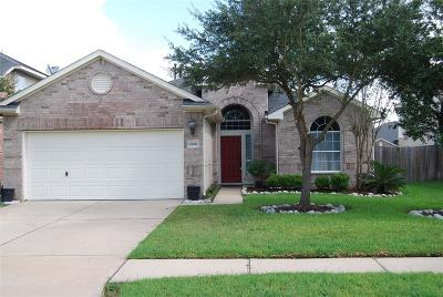 Cypress Single Family Home For Sale: 16806 Green Star Lane