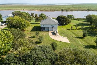 Brazoria Single Family Home For Sale: 5256 County Road 469