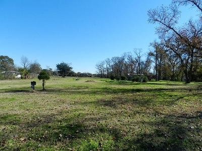 Houston Residential Lots & Land For Sale: 6100 Stuebner Airline Road