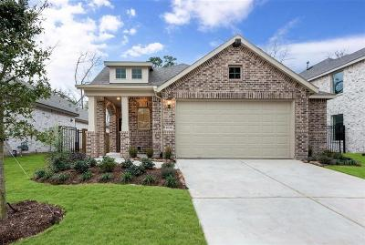 Single Family Home For Sale: 8038 Whisper Grove Drive