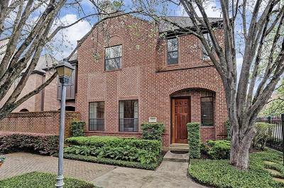 Montrose Single Family Home For Sale: 921 W Main Street
