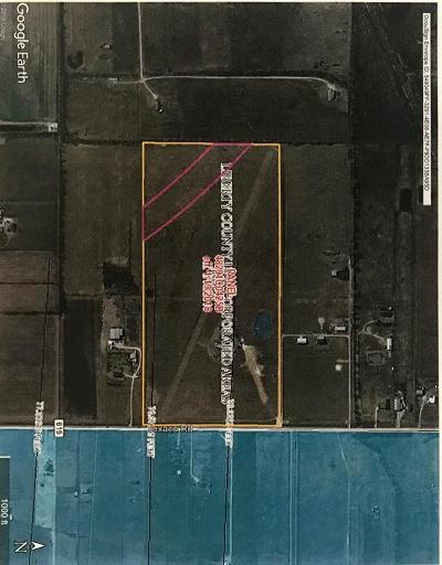 Dayton Residential Lots & Land For Sale: 739 County Road 615